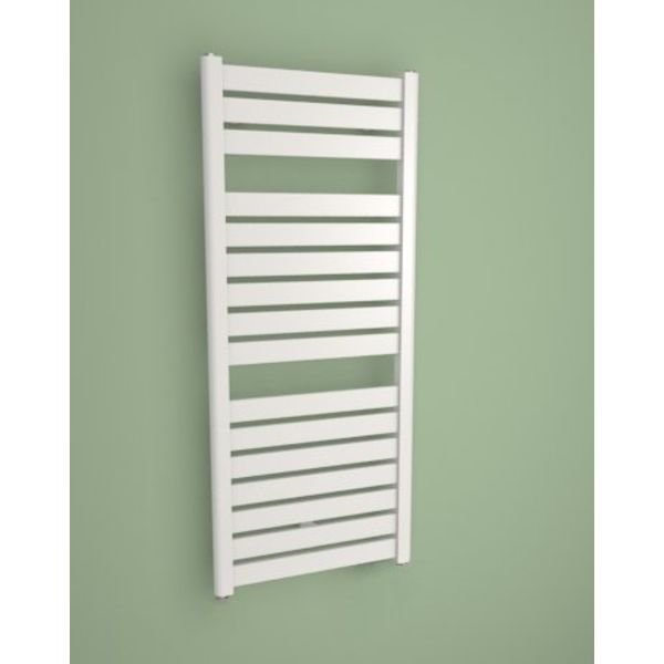 ZEN BATH EXTRA - Dual Fuel Towel Rail