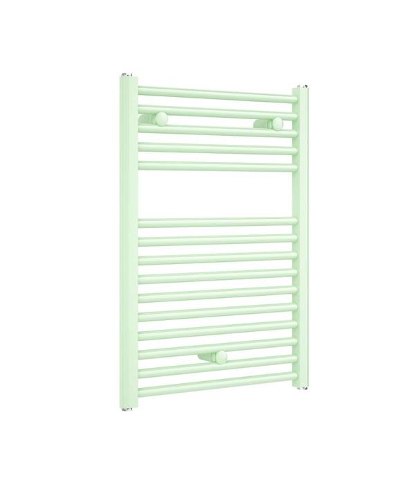 HOTHOT CORAL - Dual Fuel Towel Rail suitable into every bathroom