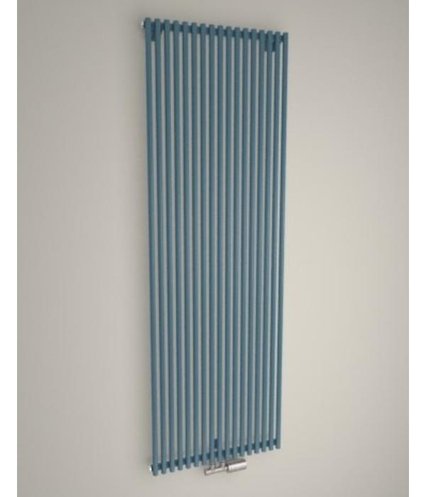 HOTHOT Imperial - Central heating designer vertical radiator