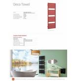 HOTHOT DECO TOWEL - Heizkörper mit der Wassererwärmung
