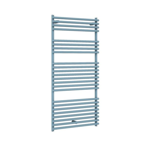 IMPERIAL BATH - Central heating towel radiator
