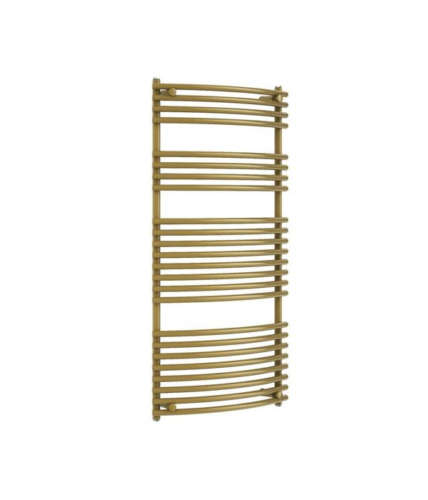 HOTHOT IMPERIAL BATH ROUND - Electric towel radiator