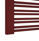 HOTHOT INDIGO SQUARE - Central Heating Towel Rail
