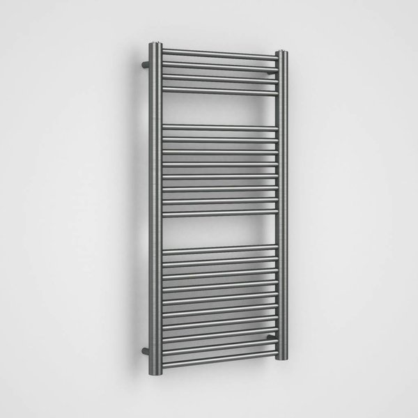 INOX COOL -Central Heating