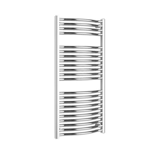 PEARL BATH EXTRA CHROM  - Central Heating Radiator