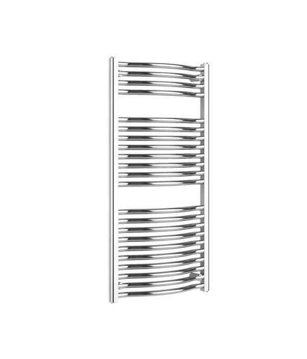 HOTHOT PEARL BATH EXTRA CHROM  - Central Heating Radiator