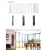 HOTHOT RETRO REVOLUTION HR - vertical loft style radiator
