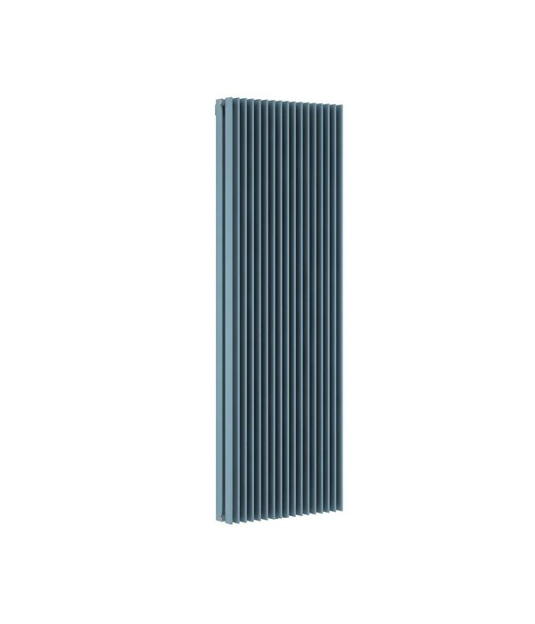 HOTHOT ROYAL TWIN - Central heating vertical radiator