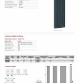 HOTHOT ROYAL TWIN - Radiateur chauffage central design