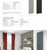 HOTHOT ZEN MIRROR - Stylish mirror radiator