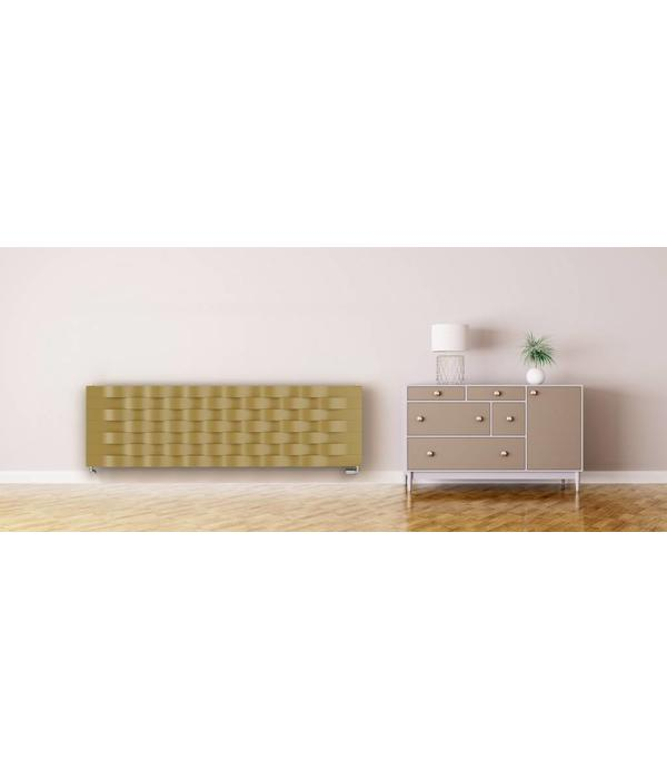 HOTHOT FLOW - Designer horizontal radiator