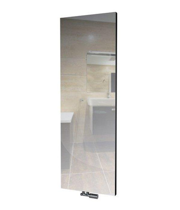HOTHOT VELVET MIRROR - Mirrored radiator