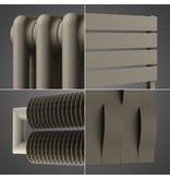 HOTHOT Texture Khaki - HOTHOT 21