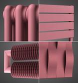 HOTHOT Heizkörper mit der Rosa textur - HOTHOT 26