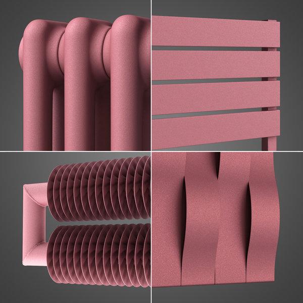 Texture rosé - HOTHOT 26