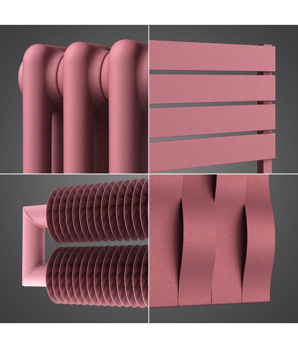 HOTHOT Texture rosé - HOTHOT 26