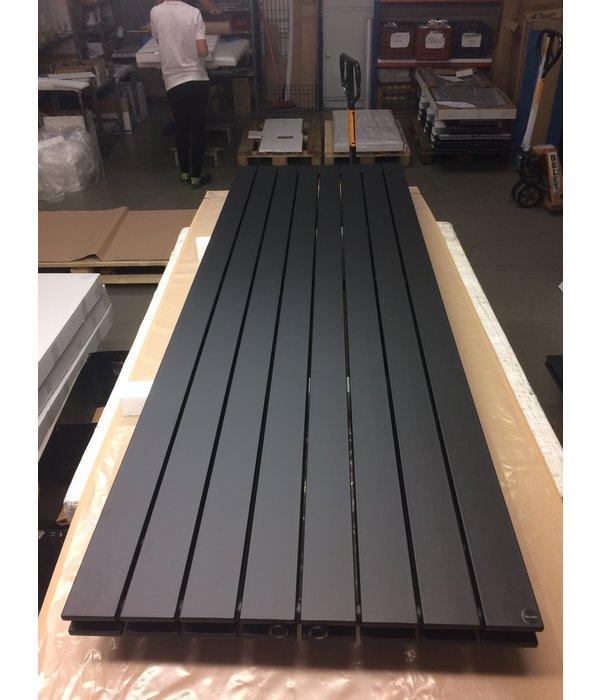 HOTHOT Radiator in Black matt Colour RAL 9005