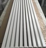 HOTHOT Heizkörper in der weißen matt Farbe RAL 9016 matt