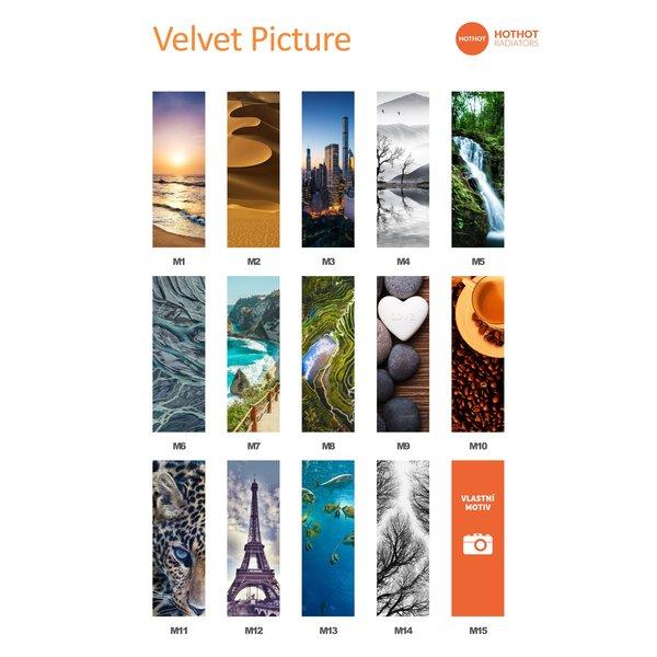 Velvet Picture