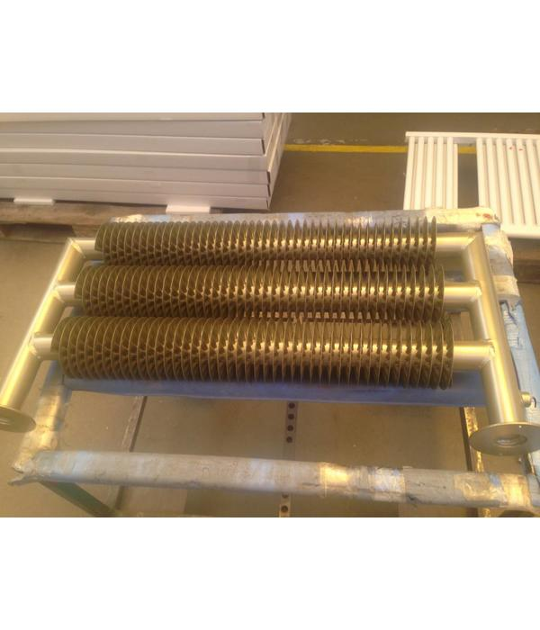 HOTHOT Radiator in Brass colour HH 83