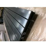HOTHOT Radiateur noir foncé RAL 9005