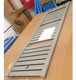 HOTHOT Radiator in Silver Colour HOTHOT 49
