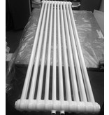 HOTHOT Radiator in Traffic White Colour RAL 9016