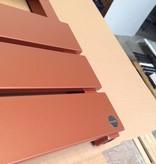 HOTHOT Radiateurs en couleur cuivrée métallisée HOTHOT 62