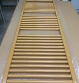 HOTHOT Radiateurs de couleur beige brun RAL 1011