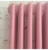 HOTHOT Heizkörper in der Hellrosa Farbe  RAL 3015