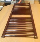 HOTHOT Radiator in Chocolate Brown Color RAL 8017