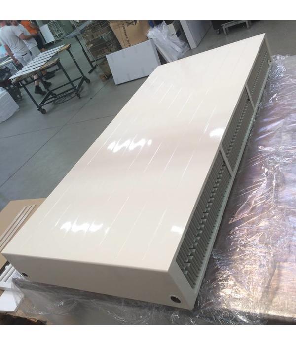 HOTHOT Radiator in Cream Colour RAL 9001