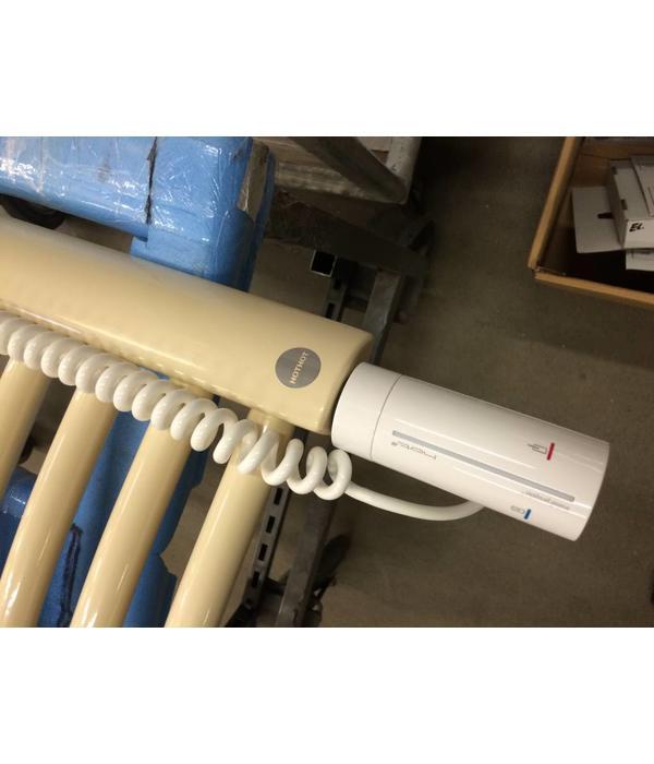 HOTHOT Radiateurs de couleur ivoire clair RAL 1015