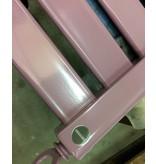 HOTHOT Radiateurs en violet pastel RAL 4009