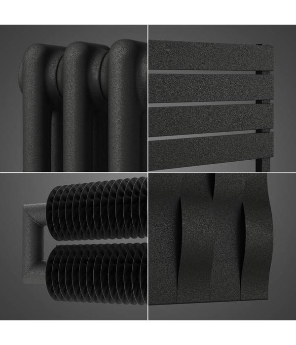 HOTHOT Radiateur Texture Ardoise HOTHOT 69