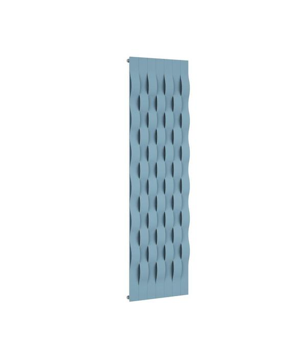 HOTHOT Waves - Designer vertical radiator