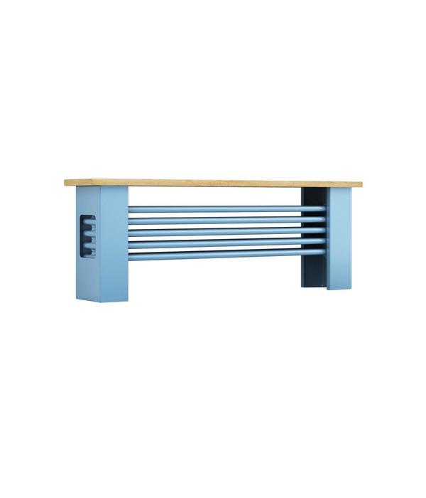 HOTHOT AQUA DESK - Kombination aus Sitzbank und Heizkörper