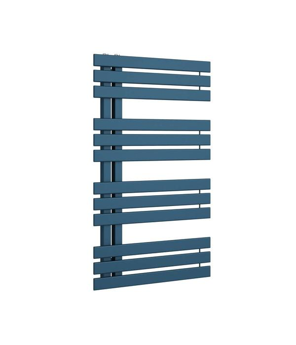 HOTHOT KORA - Electric designer towel rails in various colours and finishes