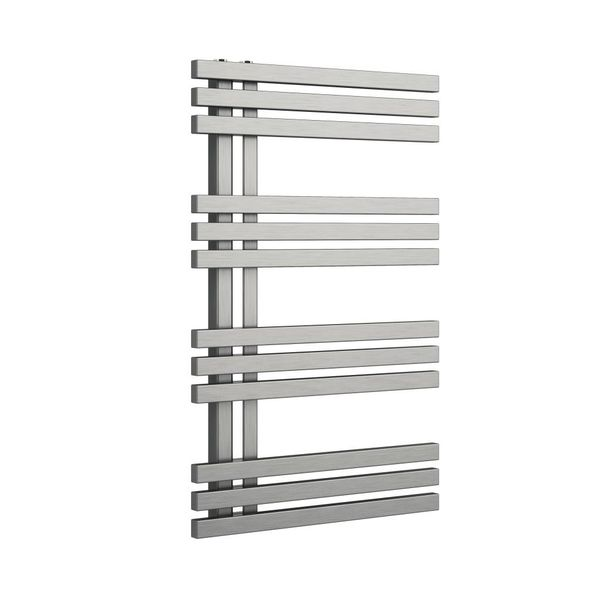INDIGO STAINLESS - Electric Towel Rail
