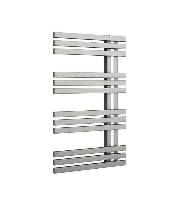 HOTHOT INDIGO STAINLESS - Stainless steel electric towel rail