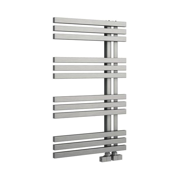 INDIGO STAINLESS - Heated Towel Rail