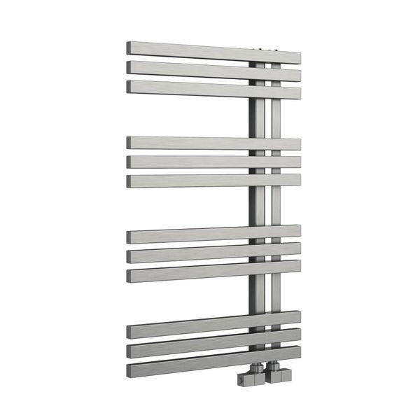 INDIGO STAINLESS - Heated Towel Rail