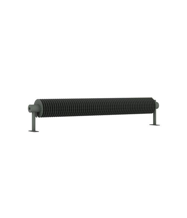 HOTHOT RETRO REVOLUTION FR - Horizontal retro style radiator