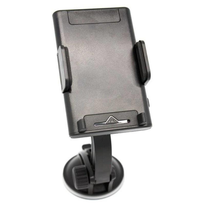 Lawmate Mini Spycam Telefoonhouder Auto