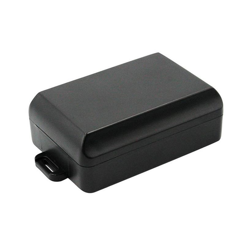 GPS Tracker Boot met Livetracking