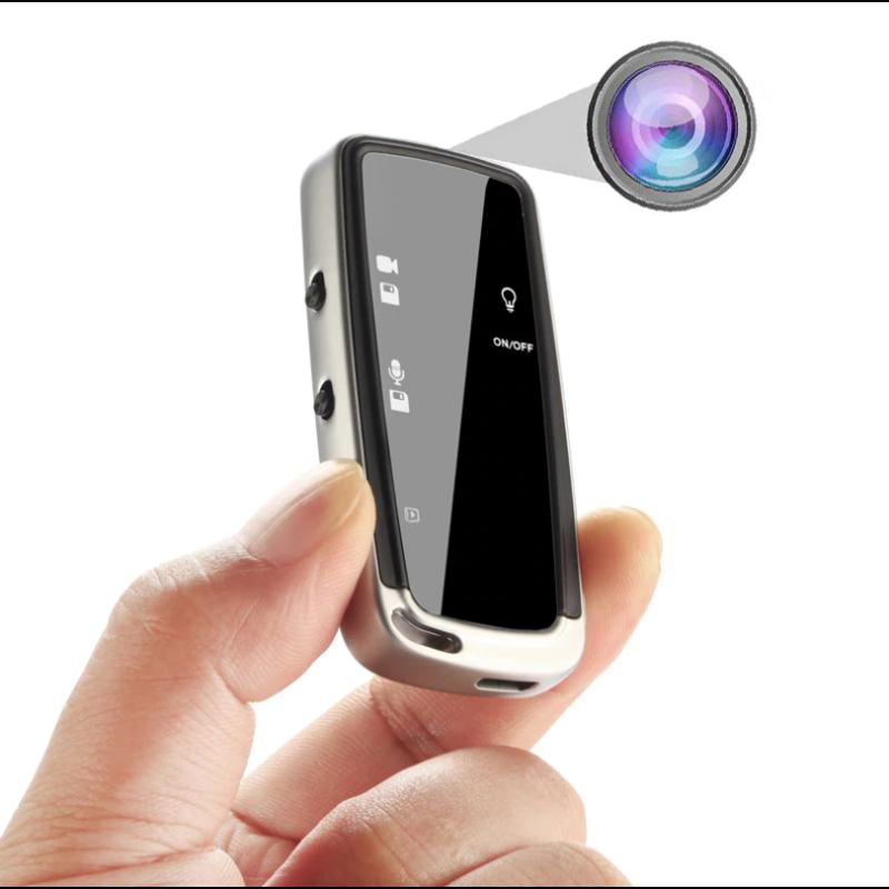 Mini Camera Sleutelhanger