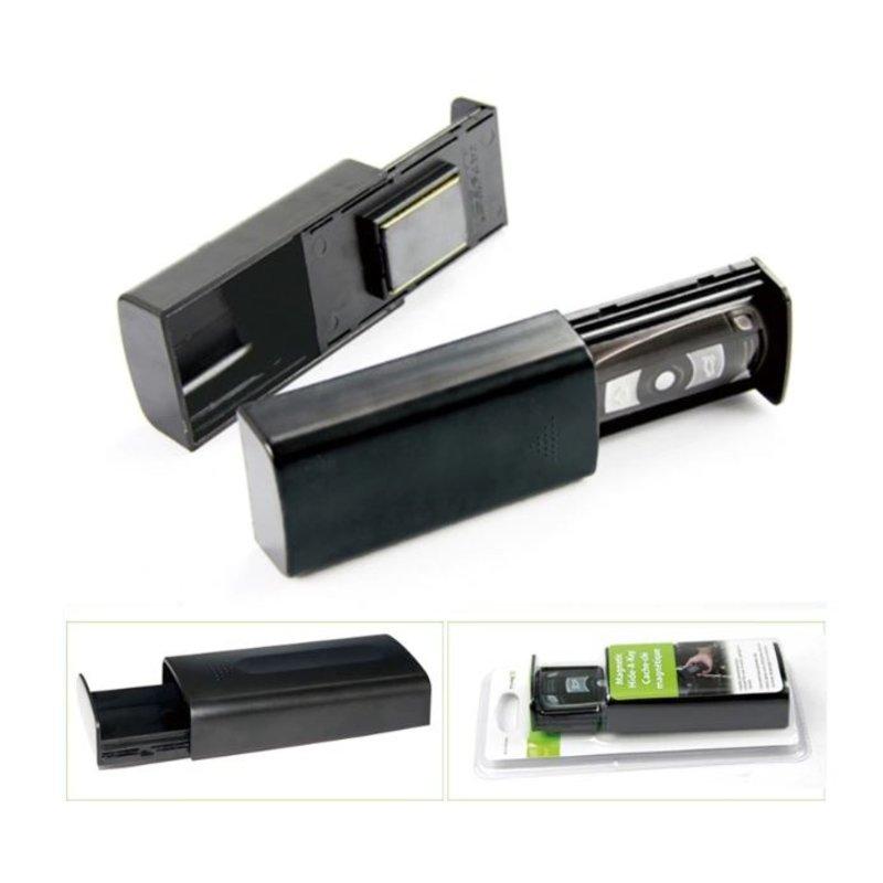 Black Key Kluis Magnetische Autosleutel Houder