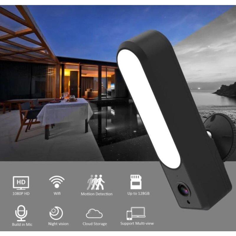 Schijnwerper IP Camera HD