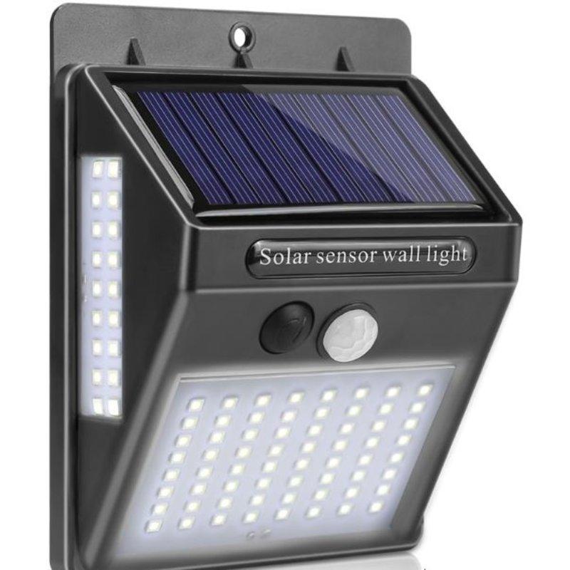 Solar Lamp Tuin met bewegingssensor