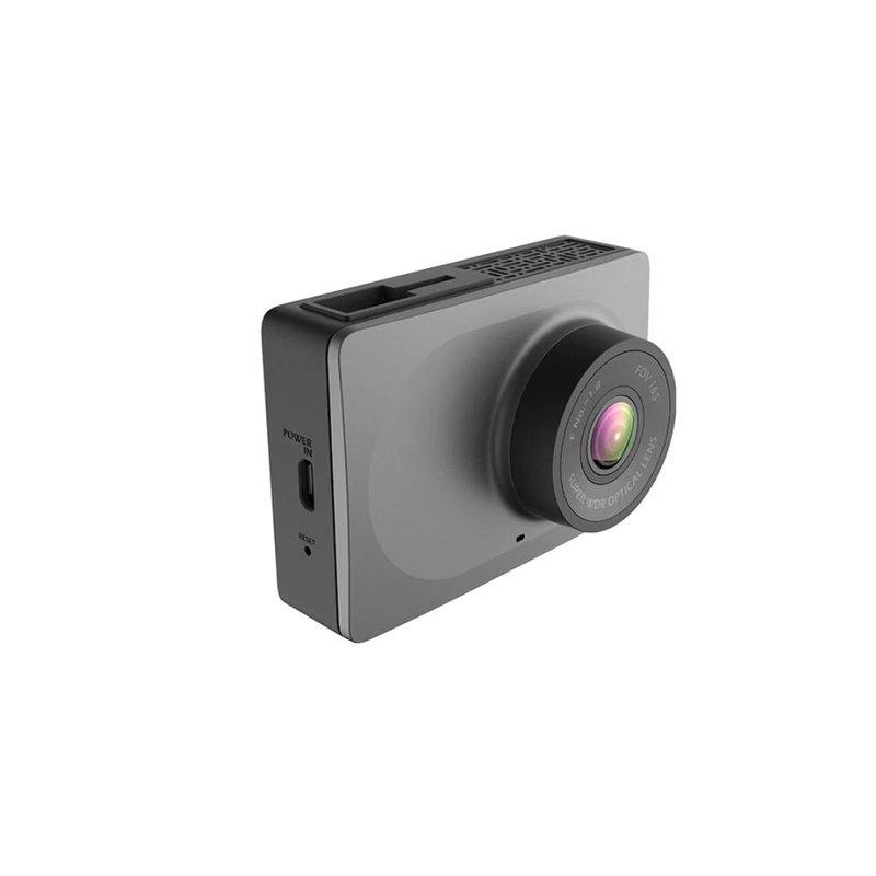 Dashcam Auto Spiegel Full HD Nachtzicht WiFi 165 graden kijklens